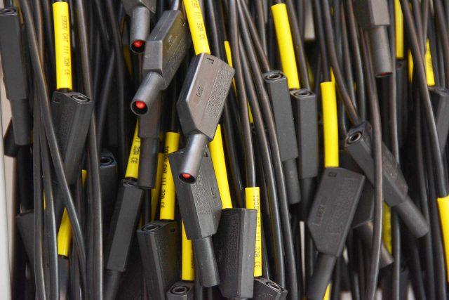 Abteilung Elektrotechnik Anwendungsbild 03