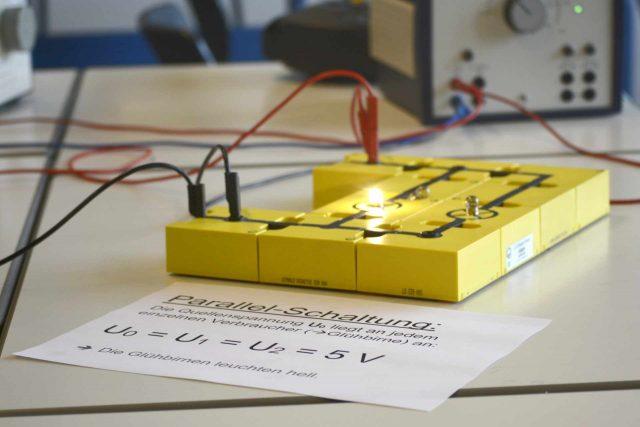 Abteilung Elektrotechnik Anwendungsbild 05