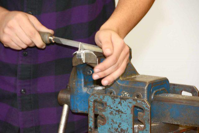 Berufsvorbereitung Anwendungsbild